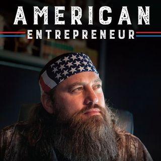 Willie Robertson Releases American Entrepreneur