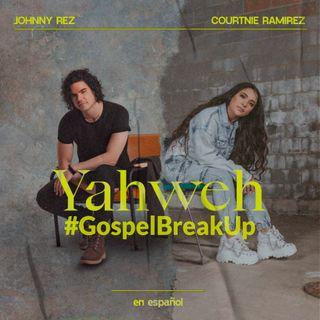 Yahweh con Johnny Rez