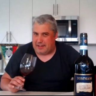 Wines of Italy - North to South