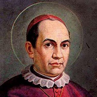 Domingo XXX T.O. San Antonio María Claret, obispo y fundador