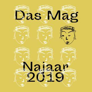 Najaar 2019
