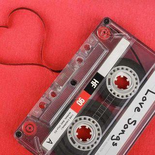 Canciones que en realidad no son de amor