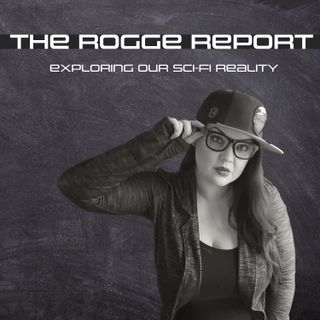 The Rogge Report: UAP and UFOs with Jason Guillemette Episode 2