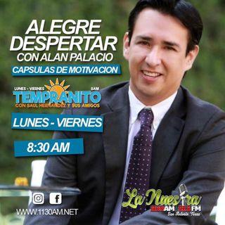 ¡TOMA UNA DECISIÓN! con @AlanPalacioOficial