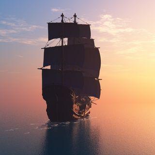 Come trovare L'EQUILIBRIO nella Vita: la metafora del Mare, la Barca e il Navigatore