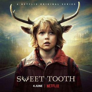TV Party Tonight: Sweet Tooth (season 1)