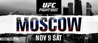 MMA Fight Picks: #UFCMoscow Zabit Magomedsharipov vs. Calvin Kattar