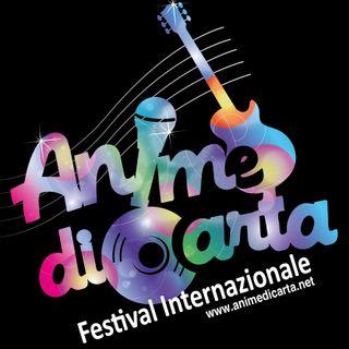 Diretta Festival ANIME di CARTA al Jailbreak - 13 Dicembre 2015