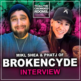 Interview with Mikl Shea & PHATJ of Brokencyde 2021