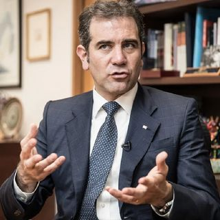 Lorenzo Córdova pide que asesinatos de candidatos sean castigados