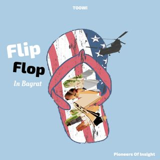 Episode 23 Trailer - Flip Flop in Bagram