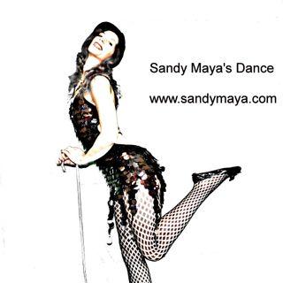 Sandy Matzen