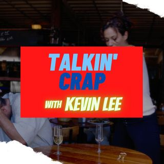 Talkin' Crap Ep 01: What steps can you take today to make a better tomorrow?