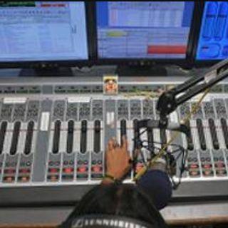 الراديو FMالعربي في اوربا