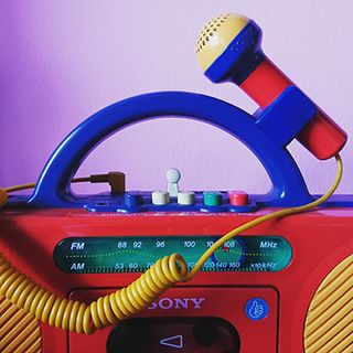 Los 40's suenan a Música con M de Moda
