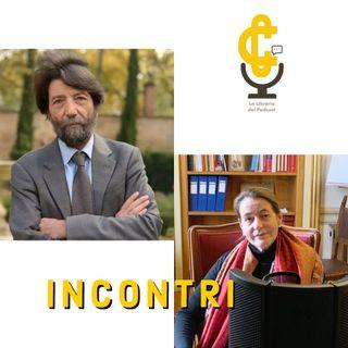 Massimo Cacciari e Daria de Pretis - L'Università