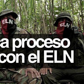 Instalación de mesa de diálogo con el ELN es un paso hacia la paz estable y duradera que requiere Colombia