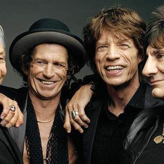 presss estrenos de la semana en laser fm Scarlett The Rolling Stones por ricardo leo