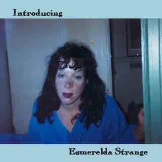 ESMERELDA STRANGE - INTRODUCING - 2004 - SDC RadioWorks