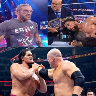 Life in the Fastlane and WWE Hall of Fame