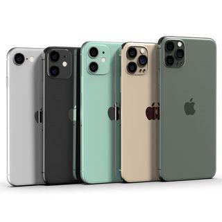 Un anno, cinque iPhone