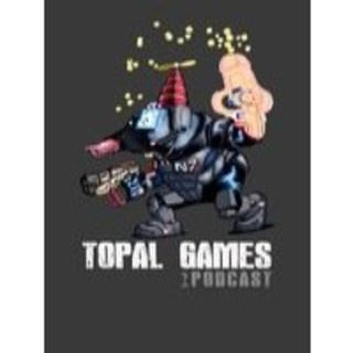 Topal Games (3x09) Metal Gear Ground Zeroes, Outlast, Shadow Warrior