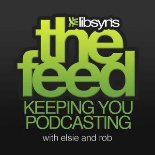 The Feed The Official Libsyn Podcast