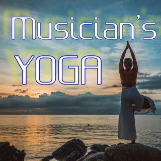 Yoga for Musicians English Piano Teacher Free Audio Classes Adults Children