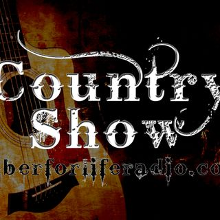 Live Country Music Show Presented By soberforliferadio.com