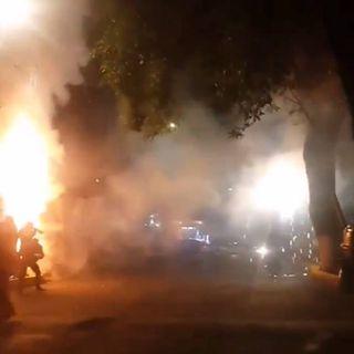 Explosión en Xochimilco deja siete heridos