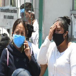 El estado emocional puede alterar la respuesta inmunológica de las personas y en el caso de la pandemia