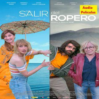 Salir del Ropero. Película Completa con descripción de audio.
