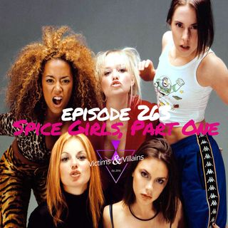 Spice Girls: Part One