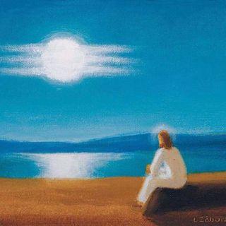 Oración antes de dormir.