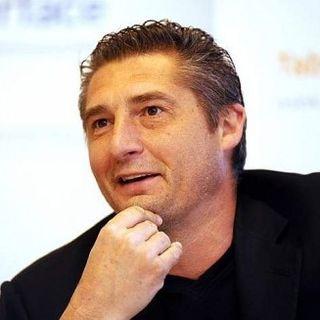 "Massaro: ""Voglio la panchina del Milan"""