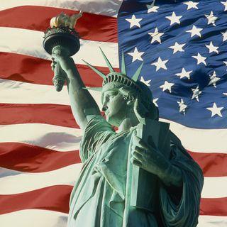 American vs True Liberty