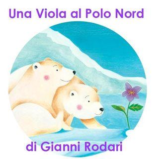 Una Viola al Polo Nord di Gianni Rodari