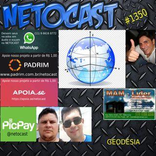 NETOCAST 1350 DE 14/09/2020 - GEODÉSIA