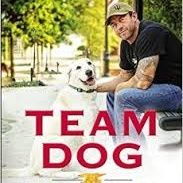 Navy Seal Mike Ritland Team Dog