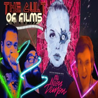 The Neon Demon (2016) - The Cult of Films