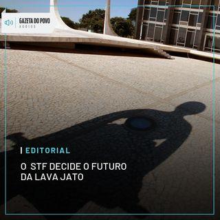 Editorial: OSTFdecide o futuro da Lava Jato