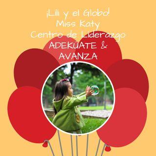 LILY Y EL GLOBO