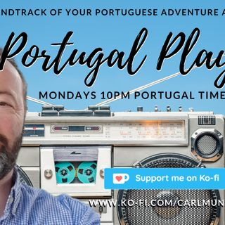 The Portugal Playlist on Good Evening Portugal! 07-09-20
