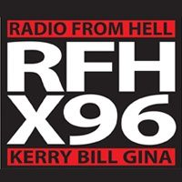 Radio From Hell April 16th, 2019