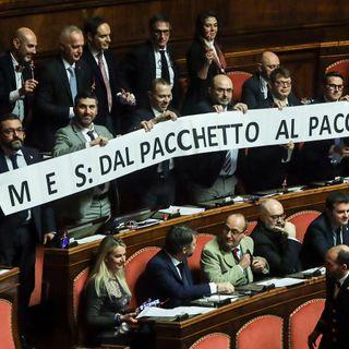 Il Governo approva la riforma del MES