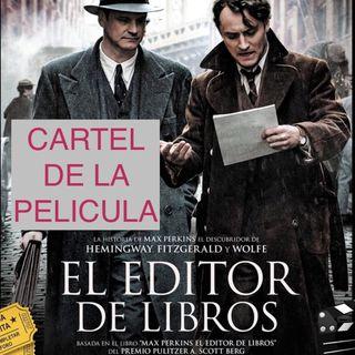 Editores, escritores y películas (1)
