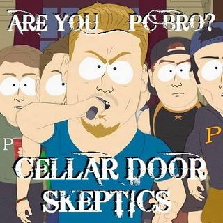 #4: You PC Bro? / #DemDebate