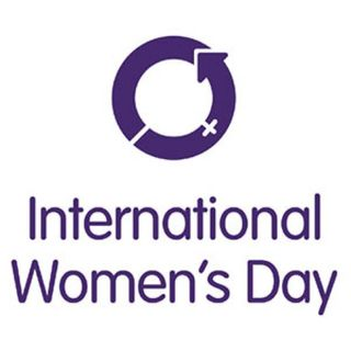 International Women's Day - an alert