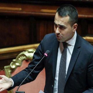 "Di Maio chiede scusa all'ex sindaco di Lodi Uggetti: ""Su di lui gogna mediatica per fini elettorali"""