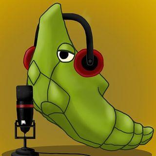 MetaPodcast #005: Hablando de Comics, Libros y Manga